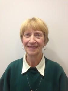 Dolores Miller, Administrative Assistant